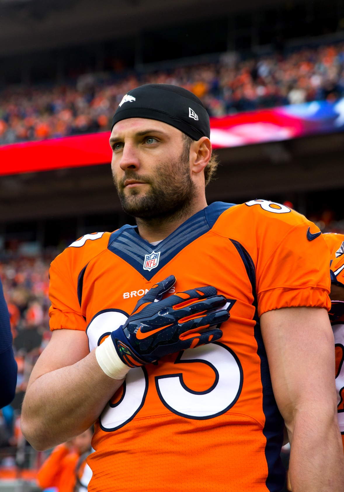 so what the heck has wes welker been up to sportslingocom