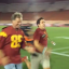VIDEO: Will Ferrell Shows Off BLAZING SPEED & Beats USC Fan In A 40 Yard Dash