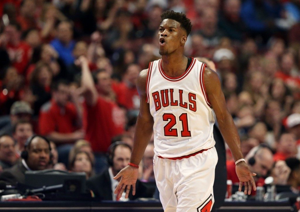 5 NBA Players Primed For A Breakout 2015 Season