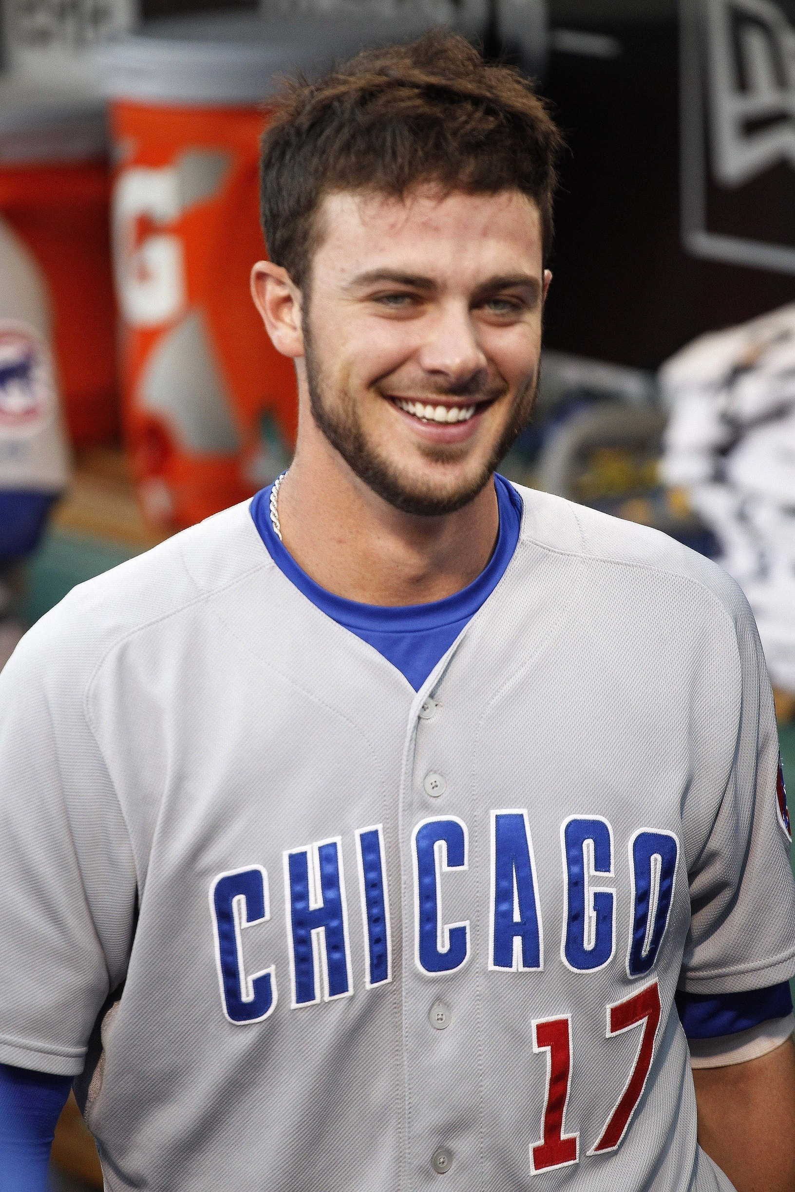 WATCH Kris Bryant Gives Mesa CC Baseball Team A Scare SportsLingo com