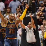 NBA Playoffs: Can Anyone Beat The Cavs? Yes, The Cavs
