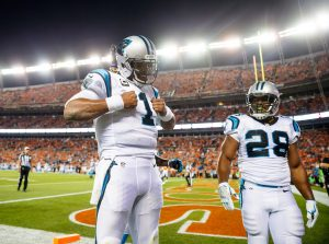 How Much Will The Panthers Miss Josh Norman? 2016 NFC South Preview