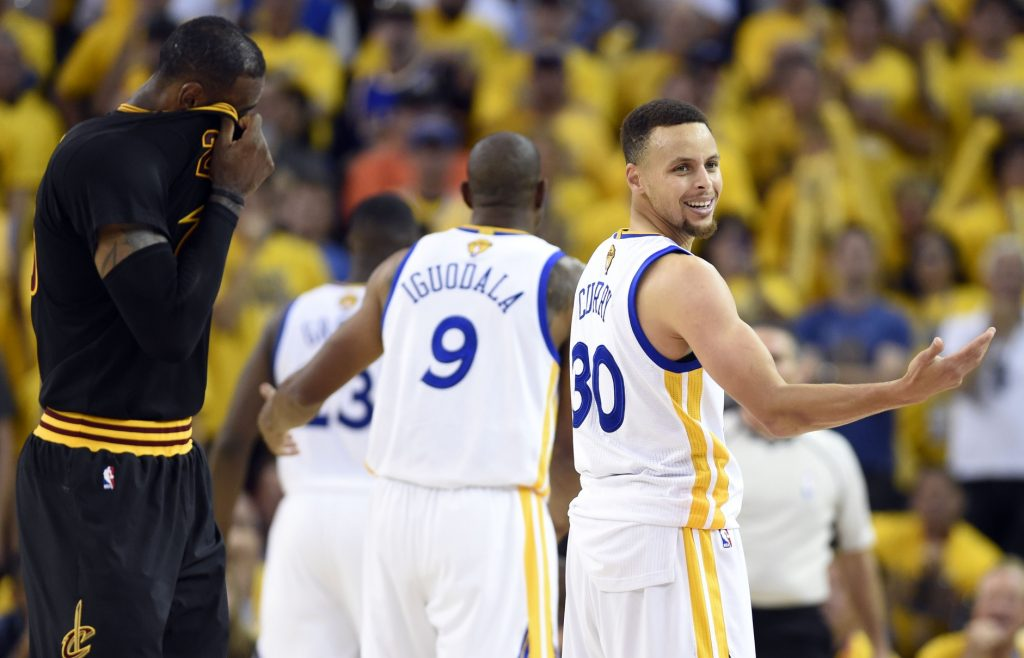 Why I Want The Golden State Warriors To Fail This Season