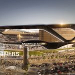 PICS: The Raiders Are Moving To Vegas. Let's See Their New Home