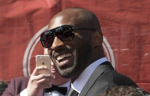 Kobe Bryant May Still Be Bitter For Being Drafted 13th Overall. Maybe.
