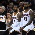 REPORT: Kyrie Irving Requesting Trade Out Of Cleveland