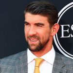 VIDEO: Michael Phelps Loses 100-Meter Race To Great White Shark