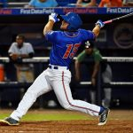 VIDEO: Tim Tebow Smacks Walk-Off Home Run
