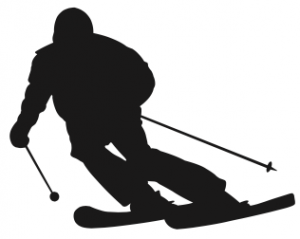 What Is Giant Slalom In Skiing? Definition & Meaning On SportsLingo.com