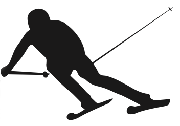 What Is A Downhill Edge? Definition & Meaning On SportsLingo.com
