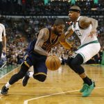 Report: Cavs To Trade Kyrie Irving To Celtics For Isaiah Thomas, Package