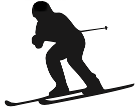 What Is A Milk Run In Skiing? Definition & Meaning On SportsLingo.com
