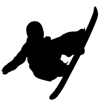 What Is A Half-Pipe In Skateboarding & Snowboarding? Definition & Meaning On SportsLingo.com