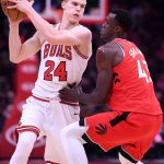 Lauri Markkanen Asked Brian Scalabrine For Permission To Wear His Number