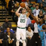 Gordon Hayward Has One Request After Ankle Surgery