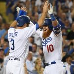 Justin Turner Is Close To Another Record, May Want To Thank Sandy Koufax