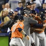 Astros Win, Springer Sets Records On His Way To World Series MVP