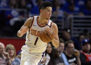 Suns To Involve Devin Booker In All Major Team Decisions