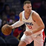 Lob City Comes To An End. Clippers Trade Blake Griffin To Pistons