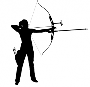 What Is A Fistmele In Archery? Definition & Meaning On SportsLingo