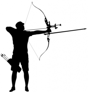 What Is A Nock In Archery? Definition & Meaning On SportsLingo.com