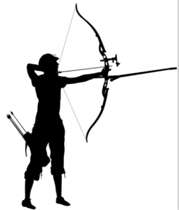 What Is A Quiver In Archery? Definition & Meaning On SportsLingo.com