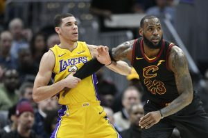 Lonzo Ball Has Torn Meniscus. How His Injury Impacts Pursuit Of LeBron & Kawhi