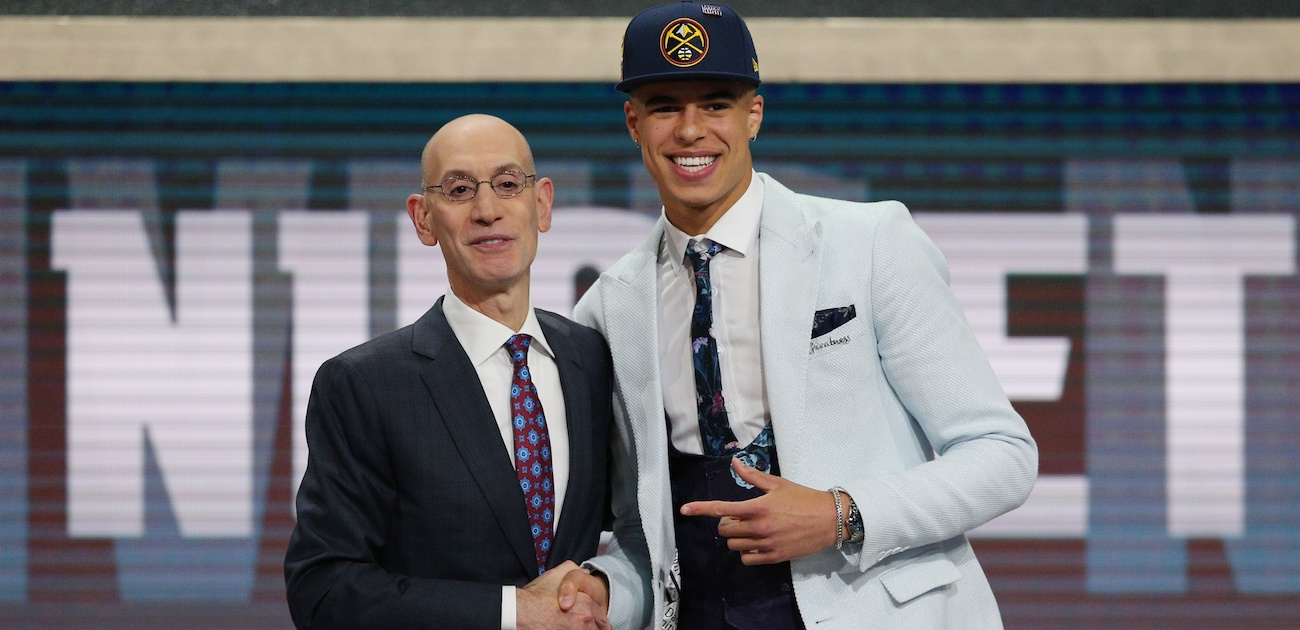 4 Clear Winners From The 2018 NBA Draft