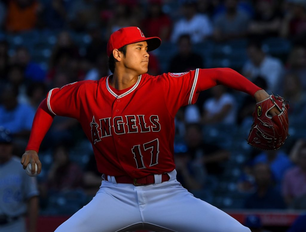 Shohei Ohtani Likely To Undergo Tommy John Surgery