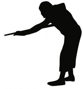What Is A Jump Cue In Billiards? Definition & Meaning On SportsLingo