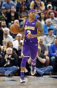Former All-Star Isaiah Thomas Signs 1-Year Deal With The Nuggets