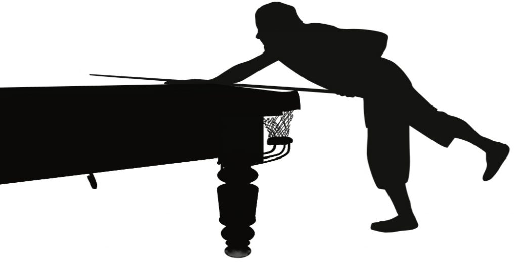 What Is Cheat The Pocket In Billiards? Definition & Meaning   SportsLingo