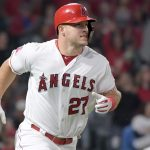 Mike Trout to sign $430 million contract with Angels
