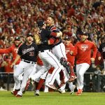 Washington Nationals Advance To First World Series In Team History