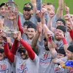 Nationals Take Game 7, Win First-Ever World Series
