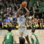 Memphis' James Wiseman Drops Lawsuit Against NCAA, Will Sit Out