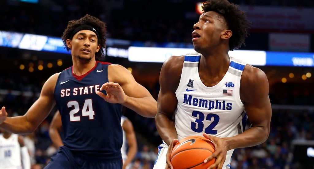 James Wiseman Ruled Ineligible By NCAA. Will Play Friday Night