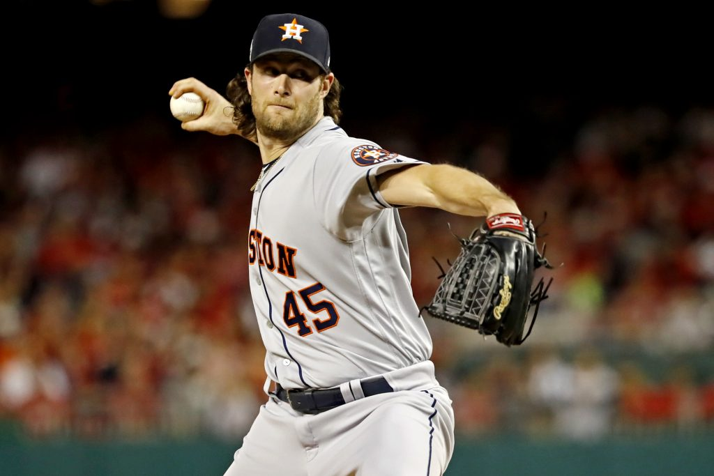 Boras: Two New Mystery Teams Pursuing Gerrit Cole