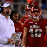 Is Lane Kiffin Going To Be Arkansas' Next Head Coach?