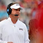 Lane Kiffin Becomes The Next Head Coach At Ole Miss