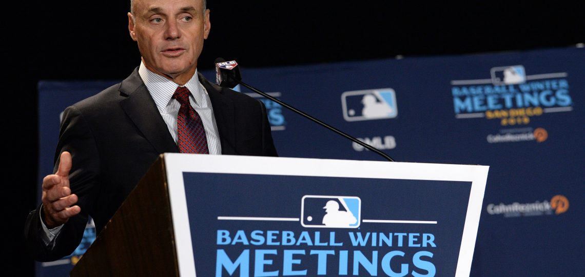 MLB To Remove Marijuana From Drug Testing, Will Test For Opioids