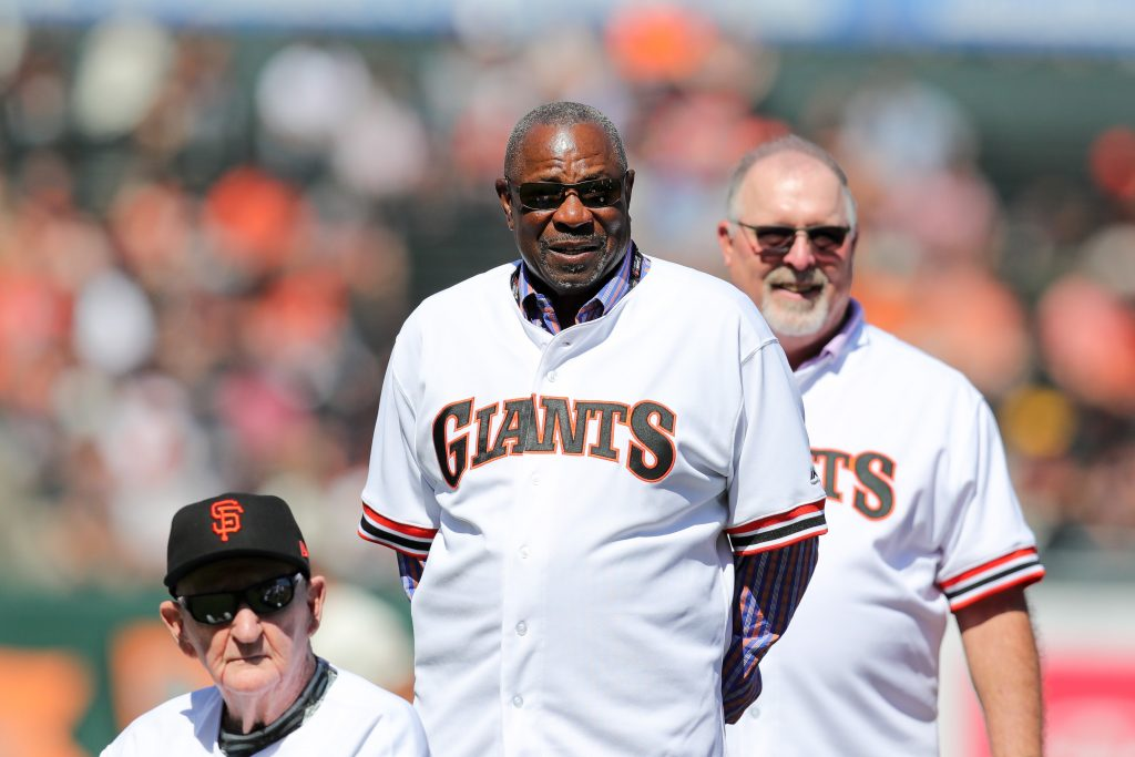 Houston Astros Announce Dusty Baker As New Manager