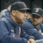 MLB Suspends Red Sox Staffer, Erases Draft Pick For Sign-Stealing Scheme