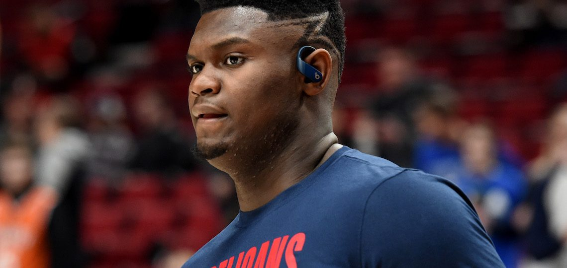 Zion Williamson Ruled By Judge To Answer Questions Under Oath About Duke Benefits