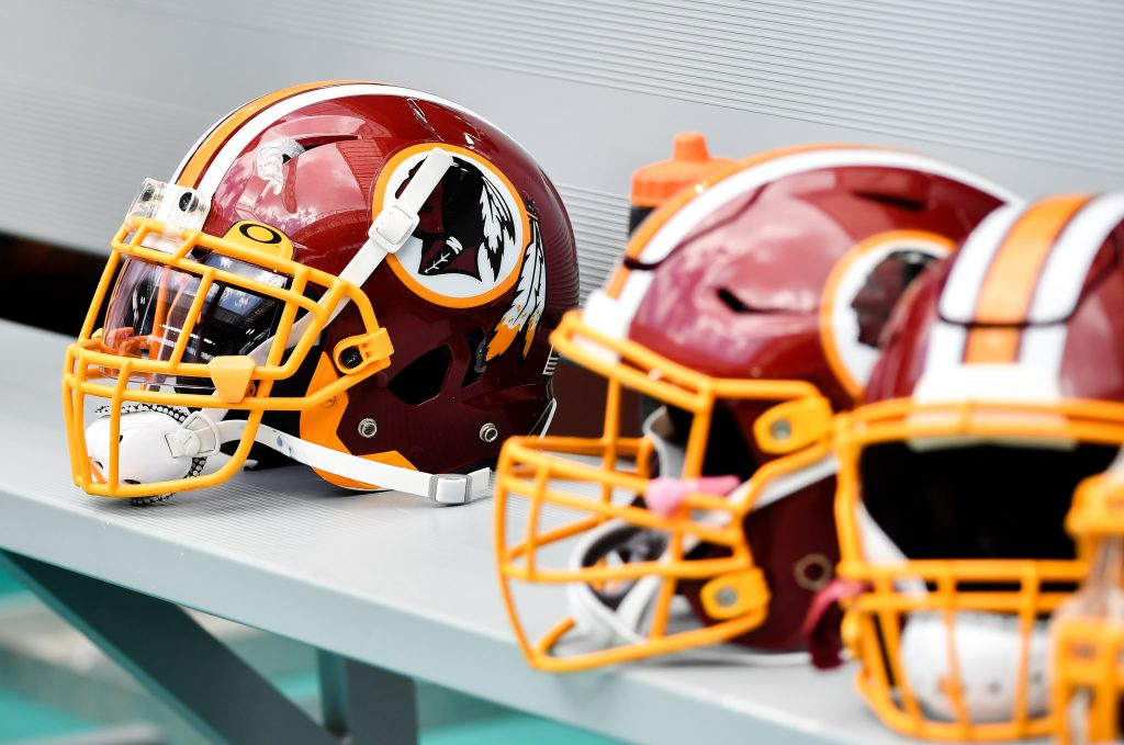 Washington To Retire The Redskins Name, New Name To Follow Later