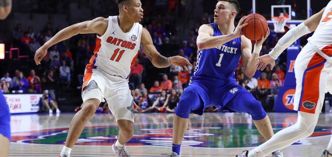 NCAA Basketball & COVID-19's Toll On The Sport