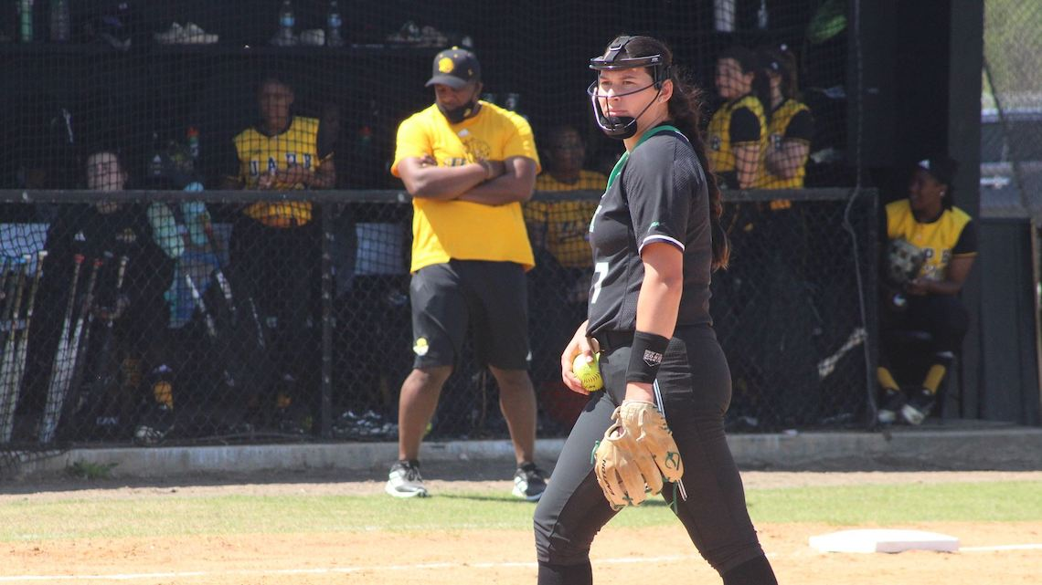 Hope Trautwein's Historically Perfect, Perfect Game Explained