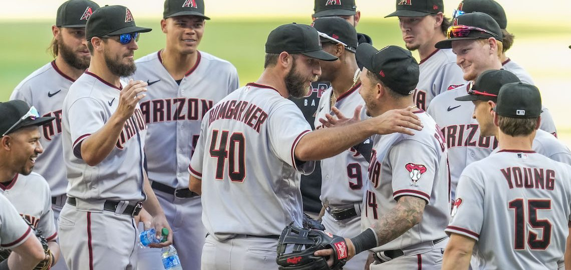 Here's Why Madison Bumgarner's No-Hitter Doesn't Count