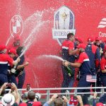 Team USA Wins The Ryder Cup. An Overview Of The Ryder Cup History